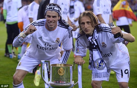 Real Madrid lan thu 10 vo dich Champions League hinh anh 42