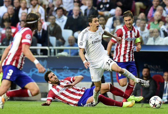 Real Madrid lan thu 10 vo dich Champions League hinh anh 56