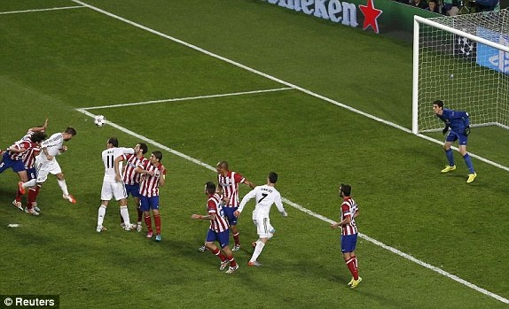 Real Madrid lan thu 10 vo dich Champions League hinh anh 62