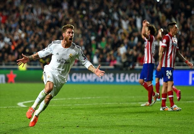 Vuot qua CR7, Ramos hay nhat chung ket Champions League hinh anh