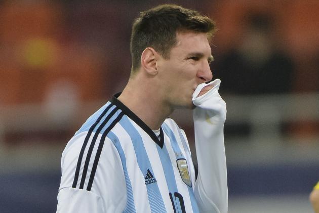Messi khong danh bai duoc thu mon doi phuong hinh anh
