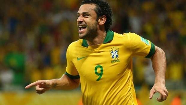 Doi hinh du kien cua tuyen Brazil ra quan o World Cup hinh anh 10
