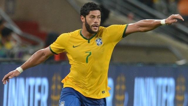 Doi hinh du kien cua tuyen Brazil ra quan o World Cup hinh anh 11
