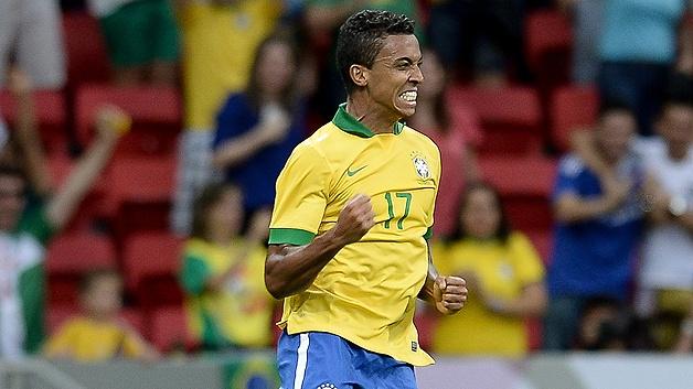 Doi hinh du kien cua tuyen Brazil ra quan o World Cup hinh anh 7