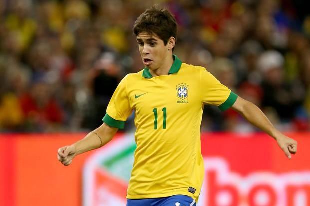 Doi hinh du kien cua tuyen Brazil ra quan o World Cup hinh anh 8
