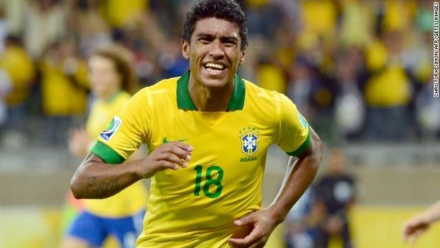 Doi hinh du kien cua tuyen Brazil ra quan o World Cup hinh anh 6