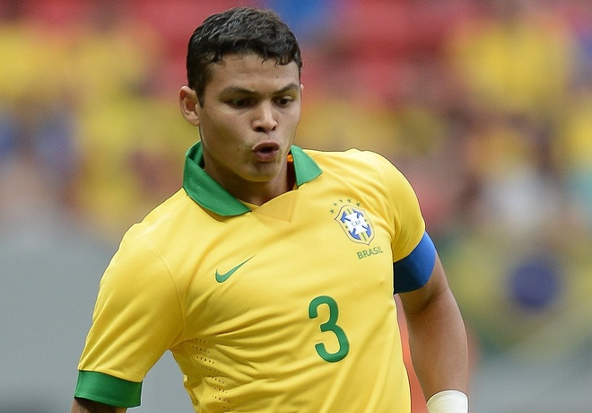 Doi hinh du kien cua tuyen Brazil ra quan o World Cup hinh anh 4