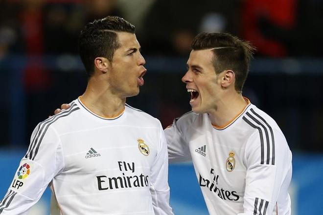 Real Madrid: Suc hap dan khong the choi tu hinh anh
