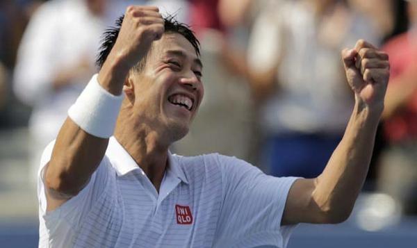 Chung ket don nam US Open 2014: Giac mo chau A hinh anh 2 a