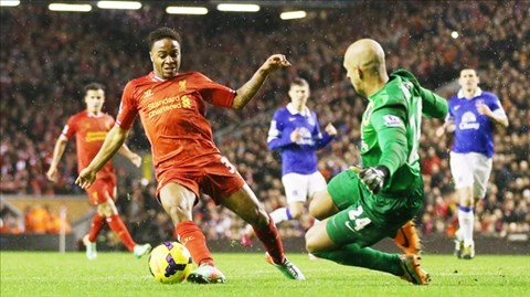 Liverpool - Everton: Derby mot chieu hinh anh 1 a