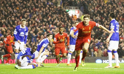 Liverpool - Everton: Derby mot chieu hinh anh 2 a