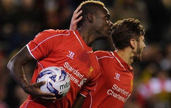 Ket qua cac tran sang 29/10: Balotelli, Drogba ghi ban hinh anh