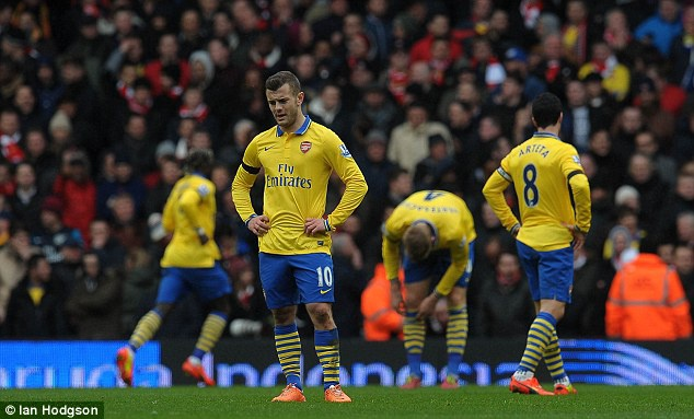Hinh anh Arsenal dem den cam xuc kho quen cho CDV nam 2014 hinh anh 2 a