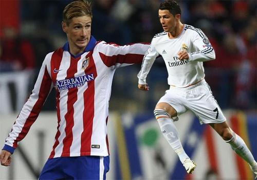 Diem tin: Torres co the da chinh, so tai cung Ronaldo hinh anh