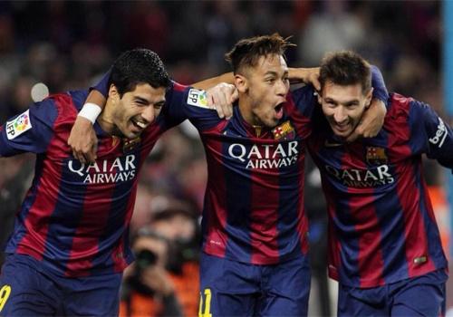 Diem tin: Neymar khang dinh khong the giup Suarez hinh anh