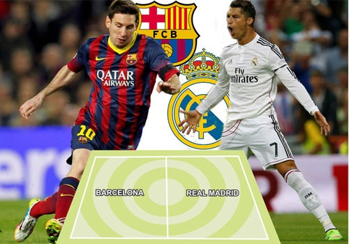Truoc sieu kinh dien luot ve: Barca 6 - 5 Real hinh anh