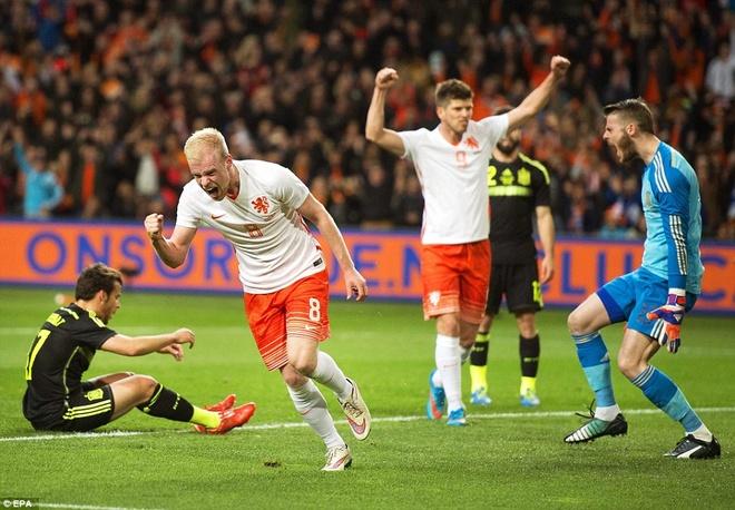 De Gea bat chinh trong tran Tay Ban Nha thua Ha Lan 0-2 hinh anh 4