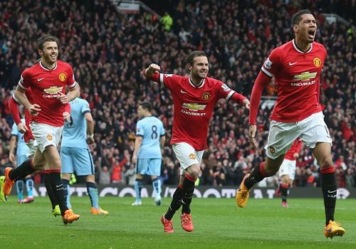 M.U 4-2 Man City: Quy do thang an tuong hinh anh
