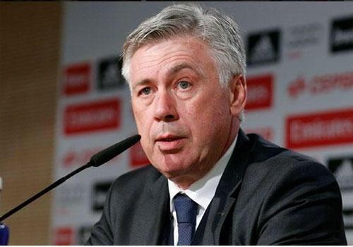 HLV Ancelotti thua nhan Real kho danh bai Atletico hinh anh