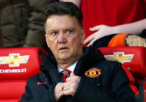 Diem tin: HLV Van Gaal: 'Chelsea se hai long khi hoa M.U' hinh anh