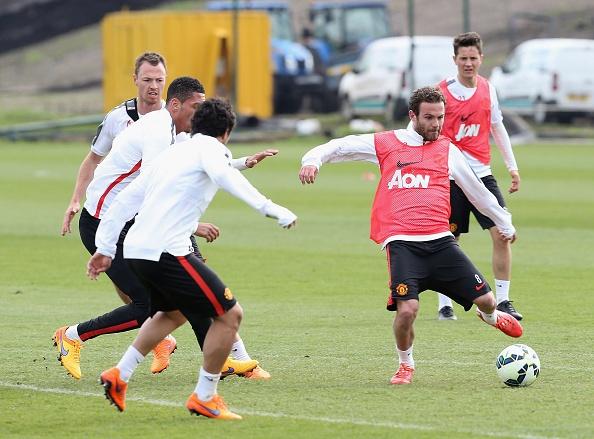 Mata muon chung to dang cap truoc Mourinho hinh anh 3