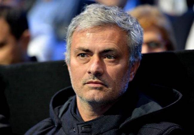 Jose Mourinho: 'Lam HLV M.U de hon Chelsea' hinh anh 1
