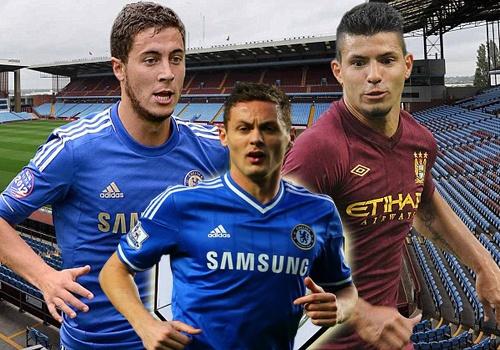 Chelsea thong linh doi hinh hay nhat Premier League tuan qua hinh anh