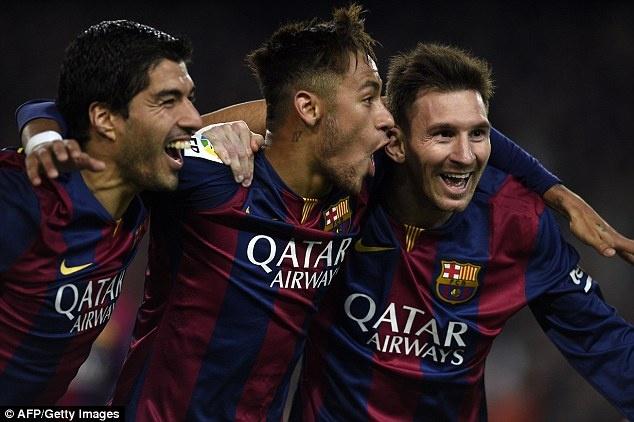 Ban ket Champions League: Barca dung Bayern, Juve gap Real hinh anh 3