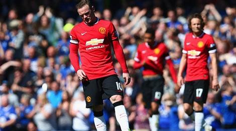 Everton 3-0 M.U: Quy do thua tran thu hai lien tiep hinh anh