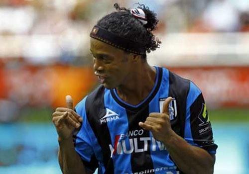 Pha nga an va dep mat cua Ronaldinho hinh anh