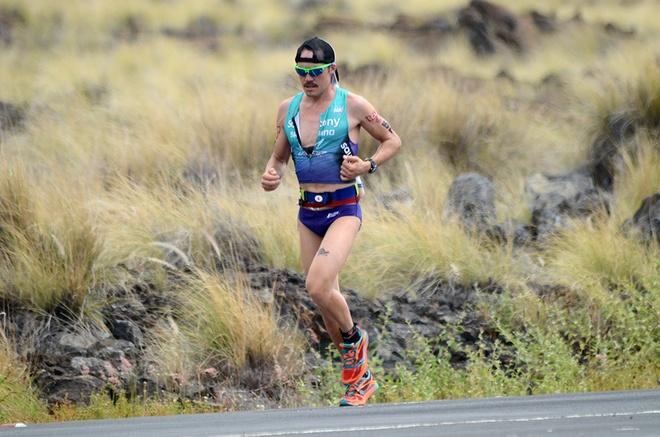 'Ong hoang' Australia du VNG Ironman 70.3 Viet Nam hinh anh 5