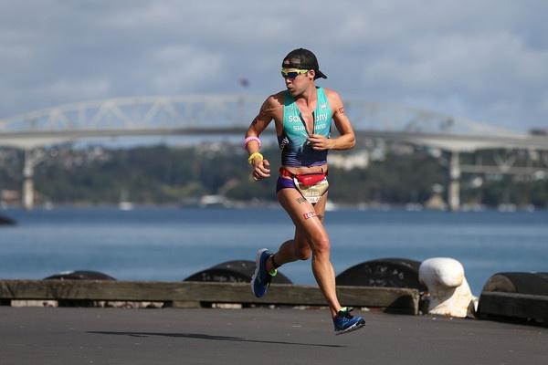 'Ong hoang' Australia du VNG Ironman 70.3 Viet Nam hinh anh 7