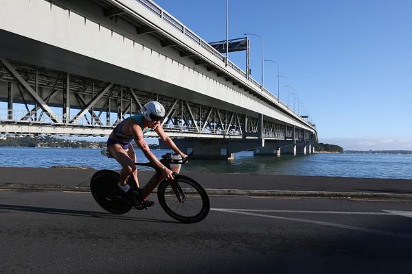 'Ong hoang' Australia du VNG Ironman 70.3 Viet Nam hinh anh 9