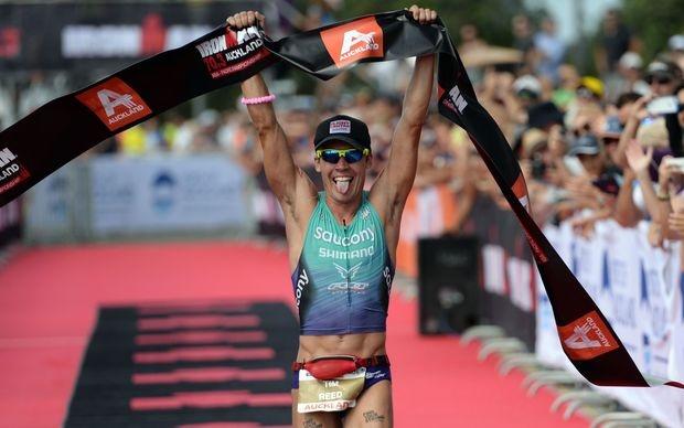 'Ong hoang' Australia du VNG Ironman 70.3 Viet Nam hinh anh 3