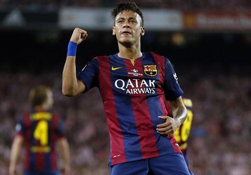 Diem tin: Neymar khong hieu ly do khien doi thu tuc gian hinh anh