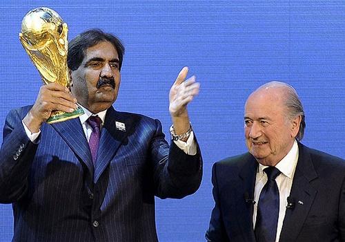 UEFA muon lap giai moi nham tay chay World Cup hinh anh