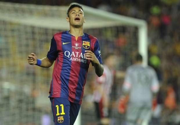 Diem tin: Neymar lo lang truoc chung ket Champions League hinh anh