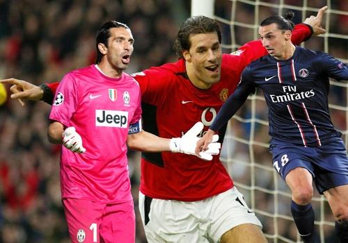 Nhung ngoi sao khong co duyen voi cup Champions League hinh anh