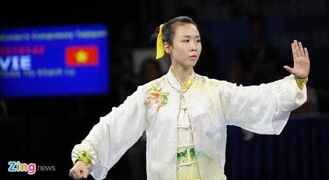 Kinh ngu Viet Nam 4 lan pha ky luc SEA Games hinh anh 17