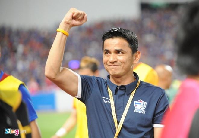 U23 Viet Nam mat ngoi dau bang khi thua Thai Lan 1-3 hinh anh 6