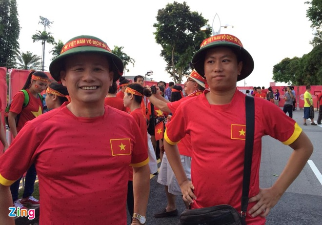 U23 Viet Nam mat ngoi dau bang khi thua Thai Lan 1-3 hinh anh 11