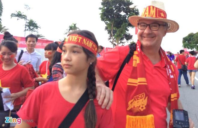 U23 Viet Nam mat ngoi dau bang khi thua Thai Lan 1-3 hinh anh 12