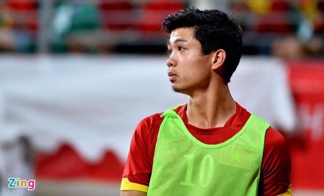 U23 Viet Nam mat ngoi dau bang khi thua Thai Lan 1-3 hinh anh 30