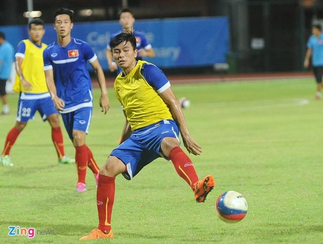 U23 Viet Nam mat ngoi dau bang khi thua Thai Lan 1-3 hinh anh 18