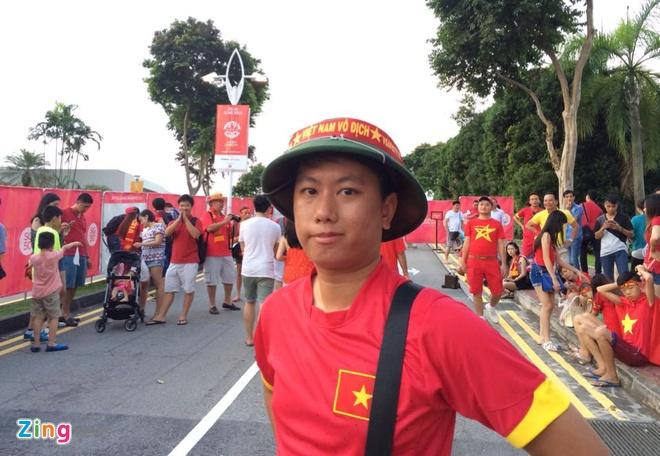 U23 Viet Nam mat ngoi dau bang khi thua Thai Lan 1-3 hinh anh 10