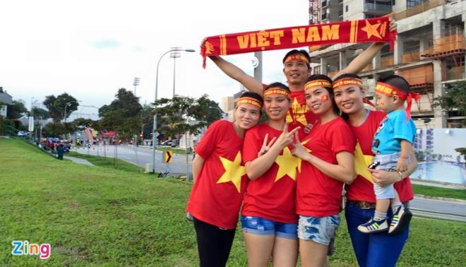 U23 Viet Nam mat ngoi dau bang khi thua Thai Lan 1-3 hinh anh 8