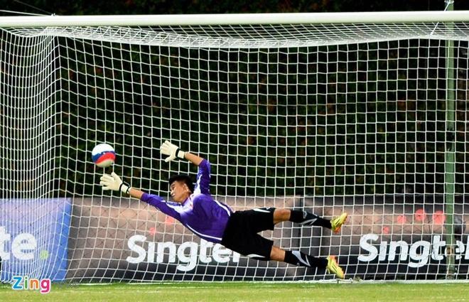 U23 Viet Nam mat ngoi dau bang khi thua Thai Lan 1-3 hinh anh 31