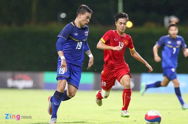 U23 Viet Nam mat ngoi dau bang khi thua Thai Lan 1-3 hinh anh 26
