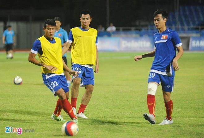 U23 Viet Nam mat ngoi dau bang khi thua Thai Lan 1-3 hinh anh 19