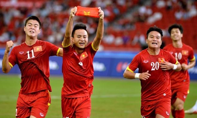 U23 Viet Nam chia tay SEA Games voi tran thang 5-0 hinh anh